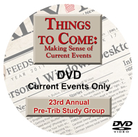 PTSG Conference 2014 DVD - Current Events Only