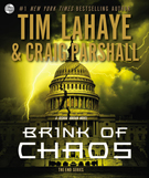 BRINK OF CHAOS (Unabridged CD)