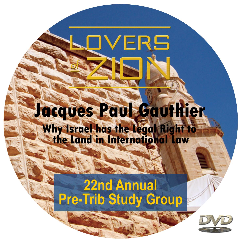 PTSG Conference 2013 Banquet Speaker DVD