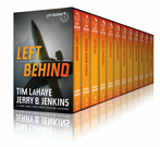 Left Behind Repackaged Set