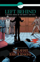 LEFT BEHIND: Kids Graphic Novel (Volume 5)