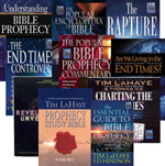 LAHAYE PROPHECY LIBRARY SET