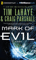 MARK OF EVIL (Unabridged MP3-CD)