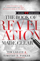 THE BOOK OF REVELATION MADE CLEAR (HC)