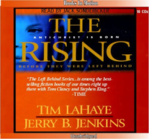 THE RISING (UNABRIDGED CD)