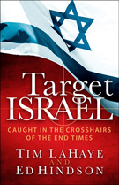Target Israel-Caught in the Crosshairs of the End Times